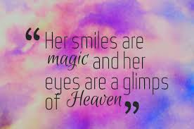 40 Elegant Quotes About Her Beauty FunPulp Fascinating Smile Quotes For Her