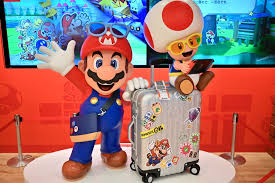 Let's-a go! Super Mario to make theme park debut in Japan next year - News  - The Jakarta Post