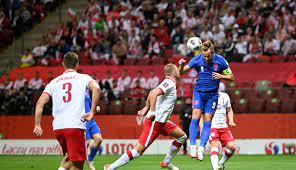 مدرب منتخب إنجلترا: التعادل مع بولندا لم يكن مفاجأه