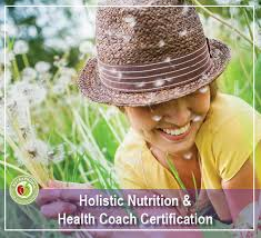 holistic nutrition health coach certification nutraphoria of holistic nutrition