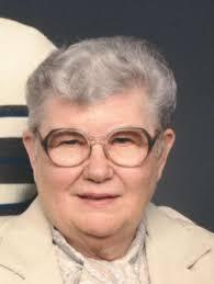 Obituary for Betty L. Foltz