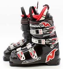 Nordica Enforcer 110 Size Chart Details About Nordica Dobermann Aggressor Ski Boots Size 7 Mondo 25 New