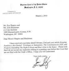 justice breyer cites robert post s forthcoming book justice  soto or letter
