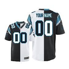 Carolina Carolina Panthers Personalized Jersey Panthers