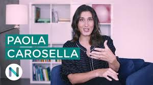 Cozinha, cultura e política, com Paola Carosella   Entrevista completa -  YouTube