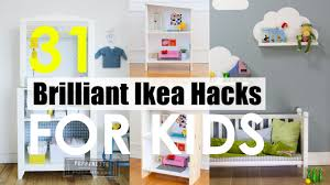 Ikea Boys Room 31 smart ikea ideas for kids youtube 6010 by uwakikaiketsu.us