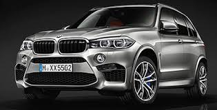 2018 BMW X5 M Package Price  Primary Car