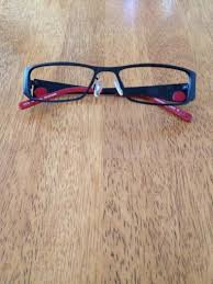 brand new osiris frames from specsavers