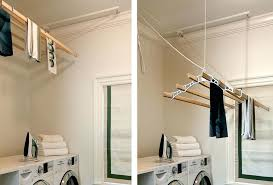 laundry rack wall mounted outside clothes drying rack wall mounted clothes drying rack diy com ikea