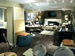 video gaming room furniture. Media Room Seating Ideas Layout Furniture Small Video Game Rec Bat Gaming