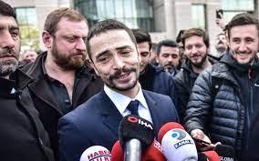 Ahmet Kural'a Sıla Gençoğlu'nu darp etmekten hapis cezası! - Internet Haber