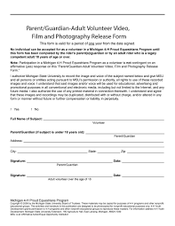 Photographer Release Form 24 FREE Photo Release Form Templates [Word PDF] Template Lab 19