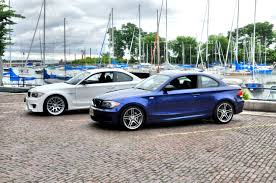 BimmerFile Review: The BMW 135is - BimmerFile
