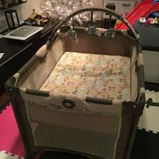 3 Reasons Members Are Addicted Find more Graco Pack N Play On The Go Playard + Dream Me