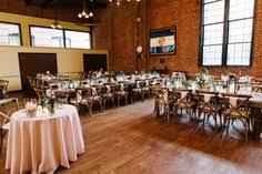 Charles River Museum Of Industry Weddings