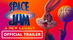 Space Jam: A New Legacy – Official Trailer (2021) LeBron James, Don Cheadle  - YouTube