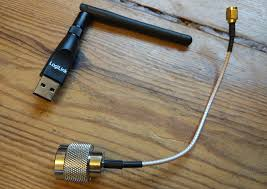 how to make a wi fi antenna out of a pringles can adapter and pgtail