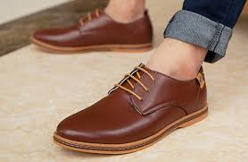 10 best leather shoes that men will definitely fall in love top shoes review