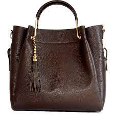 italian genuine leather handbags la princi bags made in italy for women