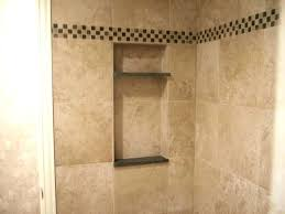 redi tile niche tile niche shower inset shelves tiling niches large size of shampoo shelf and redi tile niche