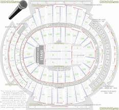 Consol Seating Chart With Seat Numbers T Mobile Arena Seating Chart With Seat Numbers Seating Chart