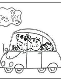 Small Picture full peppa pig coloring pages coloring Pages Pinterest Peppa