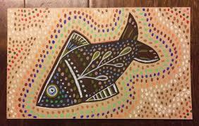 aboriginal art of animals. Beautiful Animals Optional Tempera Paint I Explanation Of Aboriginal Art  For Art Of Animals L