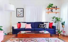 Color In Interior Design Model Cool Decorating
