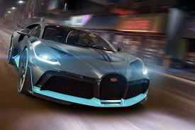 The divo isn't bugatti's first attempt to turn the chiron into a better car at the track. The Bugatti Divo May Be 5 8 Million But You Can Still Drive It Bloomberg