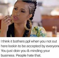 Cardi B Quotes Cool Cardi B Quotes Meaningful Words Pinterest Meaningful Words