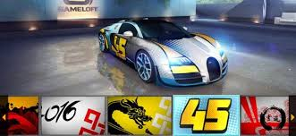 In the new part of the gamer waiting for the reworked physics, tightened graphics and the opportunity to participate in online racing. Asphalt 8 Airborne Yourstack