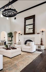 Living Room Wall Design 17 Best Ideas About Spanish Living Rooms On Pinterest Spanish