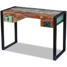 office tables pictures. Image Is Loading VidaXL-Solid-Reclaimed-Wood-Workstation-Computer-Desk-Home- Office Tables Pictures