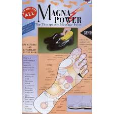Magna Power Battery Chart Tv Direct Magna Power Magnetic Insoles The Therapeutic
