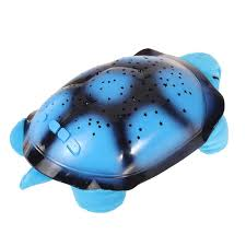 drowsy turtle night sky lamp with usb design ideas