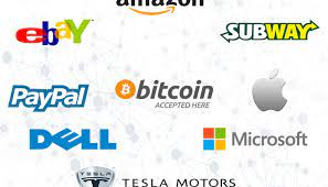 We take a look at some of the biggest public companies that hold bitcoin. These Are The 7 Major And Big Companies That Are Now Accepting Cryptocurrency Which Could Put A Huge Dent On Fiat Currency Steemit