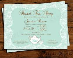 Kitchen Tea Invites High Tea Bridal Shower Invitation Wording Wedding Invitation Sample