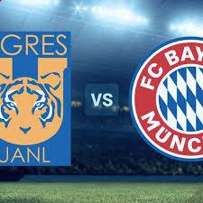 Tigres UANL vs Bayern Munich: día, fecha y horario del partido por la FINAL  del Mundial de Clubes | Cómo y dónde VER EN DIRECTO vía FOX Sports y TNT  Sports