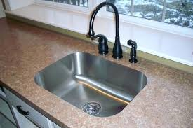 undermount sink with laminate countertop. Undermount Sink With Laminate For Tops Kitchen Inside Countertop Idea 15 N