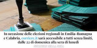 Emilia Romagna, Sgarbi: 'Voto me per Forza Italia e Marta ...
