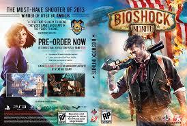 Bioshock Infinite + DLC (RUS|ENG) [RePack] от SEYTER