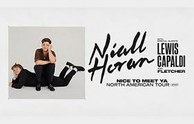 Niall Horan Seating Chart Niall Horan Wells Fargo Center