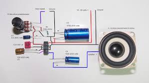 2 5 watts amplifier lm380n wiring diagram 2 5 watts amplifier lm380n wiring diagram