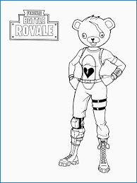 25 Fortnite Colouring Pages Drift Colinbookman Classy World