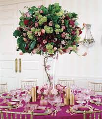 tall fl centerpieces