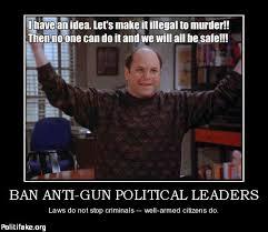 anti gun control quotes. Wonderful Quotes George Costanza On Gun Control In Anti Quotes A