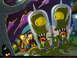 The Simpsons HalloweenThemed Episodes Synopses  Gamers SphereAll The Simpsons Treehouse Of Horror Episodes