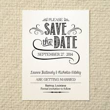 save the date template free download save the date template free download template pinterest