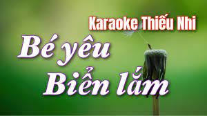 Videó Bé yêu biển lắm | Karaoke | Nhạc Thiếu Nhi nézz szabadon -