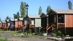 tiny houses for homeless. Quixote Village Is A Self-managed Community That Provides Permanent, Supportive Housing For Homeless Adults. Tiny Houses L